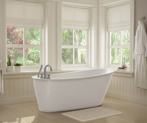 Maax Freestanding Bathtubs