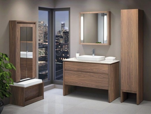 Vanico Maronyx Custom Bathroom Vanities Cabinets