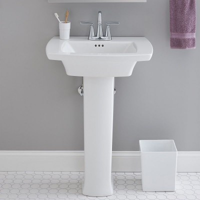 Bathroom Pedestal Sinks Bath Emporium Toronto