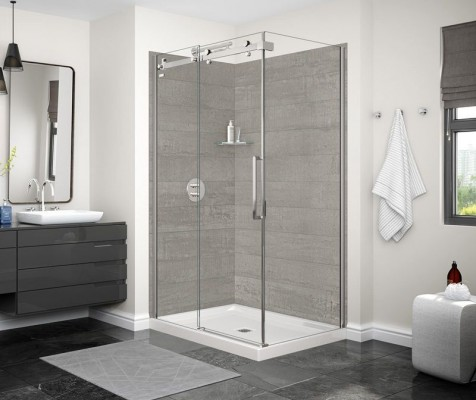 Corner Showers In Toronto Bath Emporium