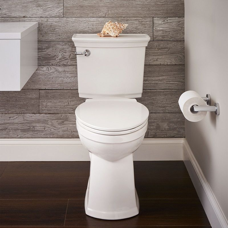 Toilets by TOTO, Maax, Duravit, Kohler and American Standard