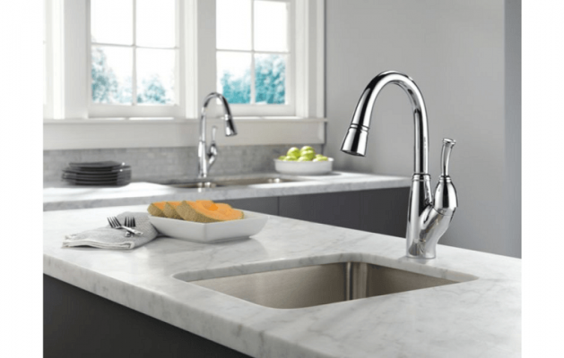 Delta Kitchen Faucets In Toronto Bath Emporium Canada