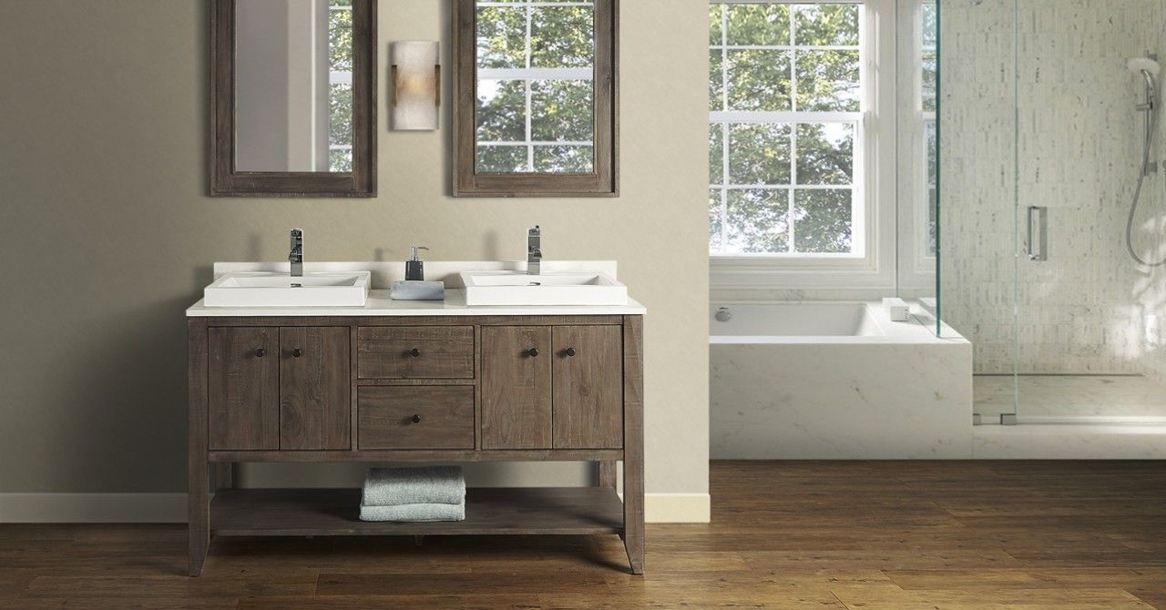 Fairmont Design Bathroom Vanity Cabinets For Mississauga