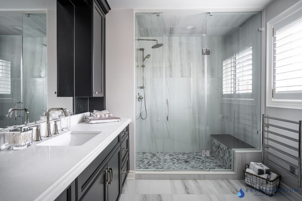 Bathroom Design Ideas Toronto | Markham | Richmond Hill | Thornhill