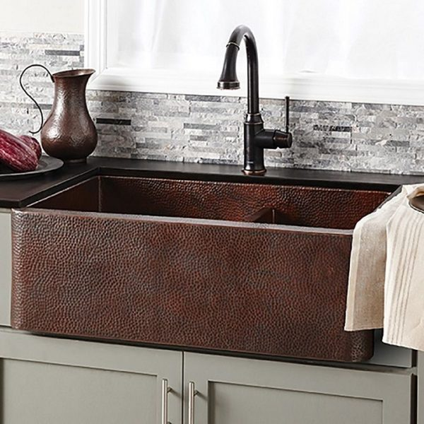 Native Trails Copper Kitchen Sinks Markham Bath Emporium