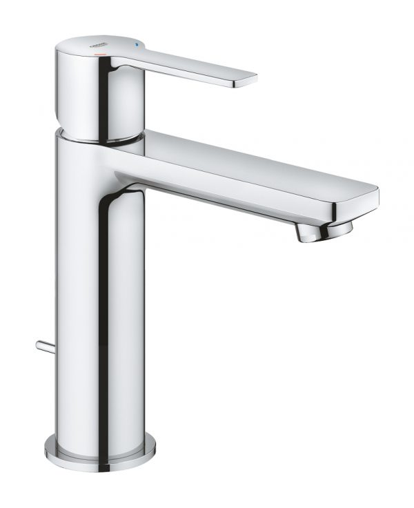 Grohe 2379400A lineare single-handle bathroom faucet s-size