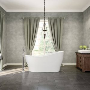 Maax Joan Freestanding Bathtub 106387
