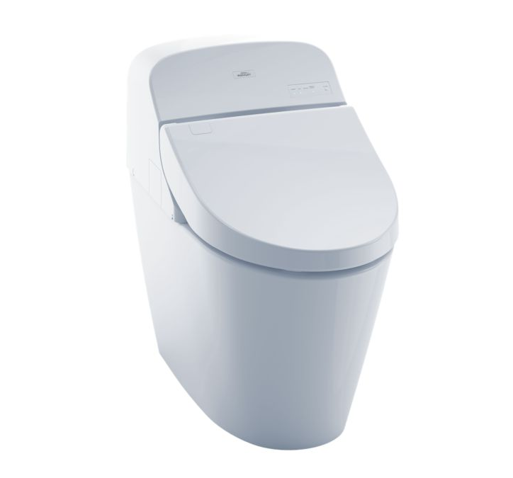 Toto Washlet Ms920cemfg G400 With Integrated Toilet 1 28