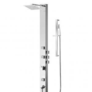 Tenzo TZSTC-18-S10 Shower Column