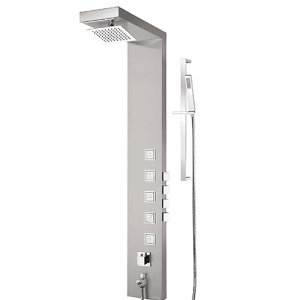 Tenzo TZST-08.1 Shower Column