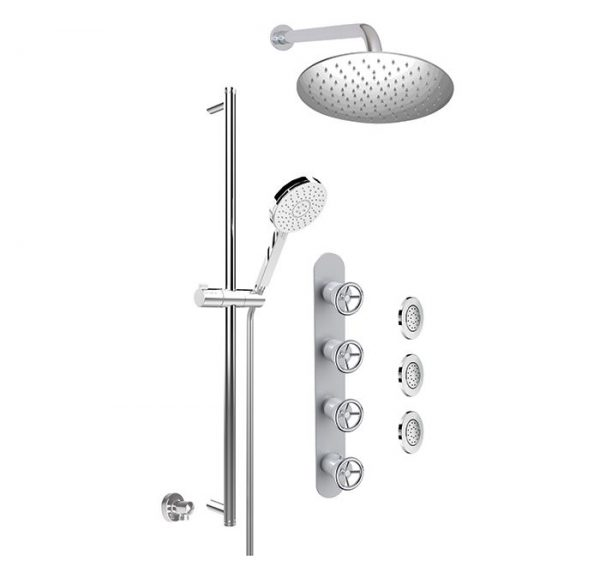 Cabano 60SD31 Century Shower design SD31