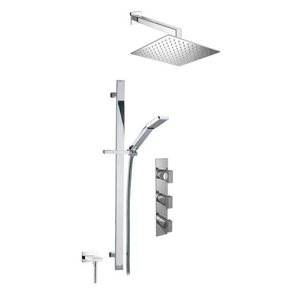 Cabano 64SD30 Edge Shower Design SD30