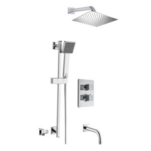 Cabano Quadrato 21SD45 Shower Design SD45