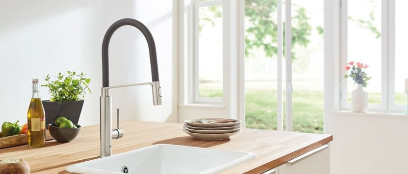 Grohe Concetto Kitchen Faucet
