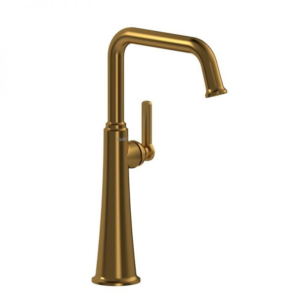Riobel Momenti MMSQL01J Single Hole Faucet