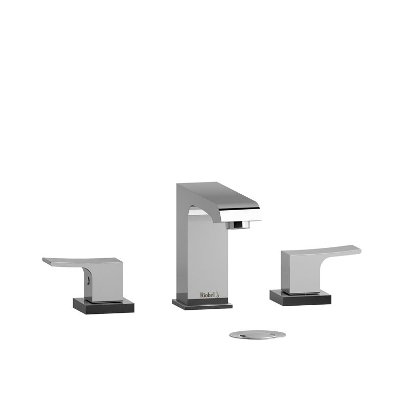 Riobel Zendo Faucets Collection Toronto