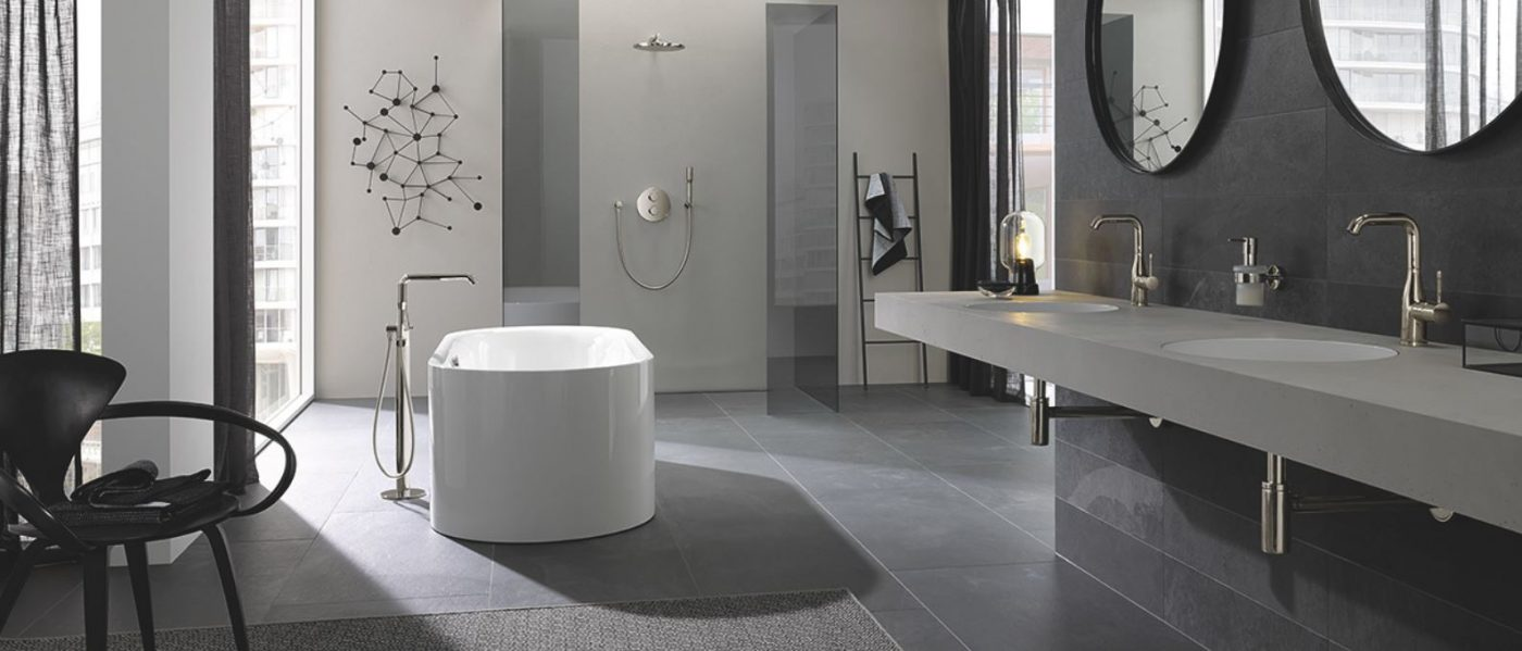 Grohe Canada Bathroom And Kitchen Faucets