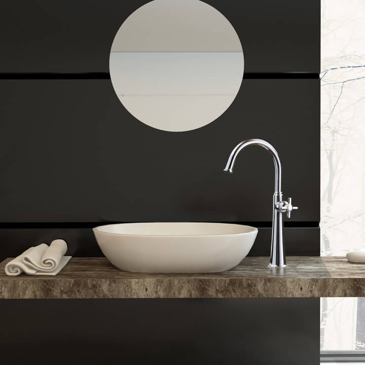 Riobel Momenti Collection Faucets