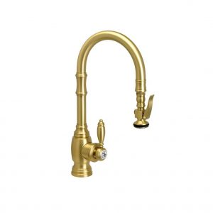 Pull-Out / Pull-Down Faucets