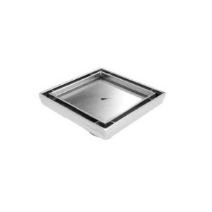 ACO Quartz 37229 ShowerPoint Drain Tile