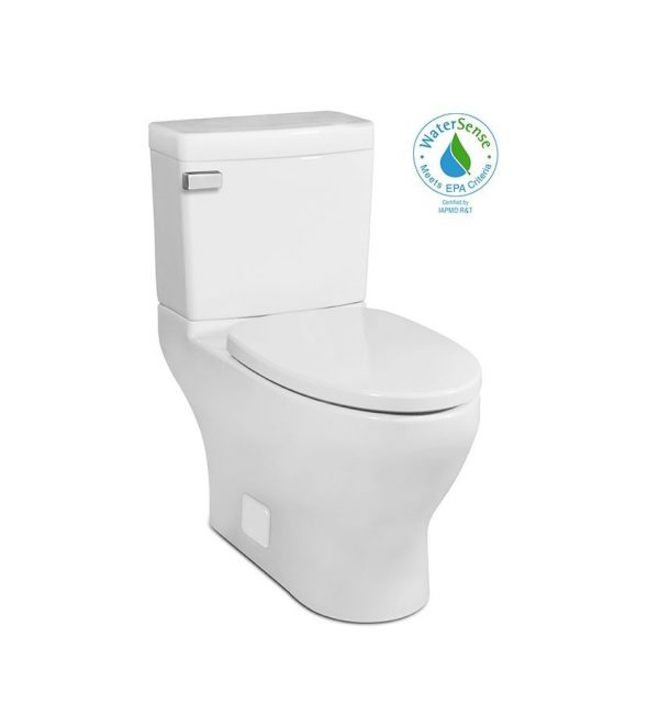 Icera CT-3170-F Cadence II Two-Piece Toilet