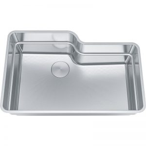 Franke OR2X110 Orca 2 Stainless Steel Sink