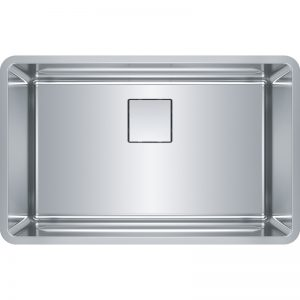 Franke PTX110-28-CA Pescara Stainless Steel Sink