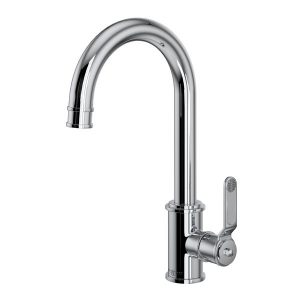 Perrin & Rowe U.4513HT-APC-2 Armstrong Bar And Food Prep Faucet