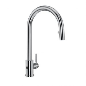 ROHL U.4034LS Holborn Pull-Down Touchless Faucet